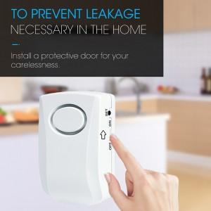 OEM Supply Oem Ifttt Wifi Smart Waterproof Water Leak Sensor For Detecting Water Leaks