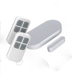 Wireless Domus Security Turbato per metum Ratio DIY Ornamentum Porta Magna, et Sensor Fenestra Longinquus terret ipsum