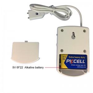 130dB Work Alone Home Security Leak Alert Flood Alarm Water Leak Sensor Detector