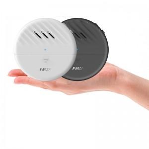 Home security vibration detector window vibration alarm door open sensor