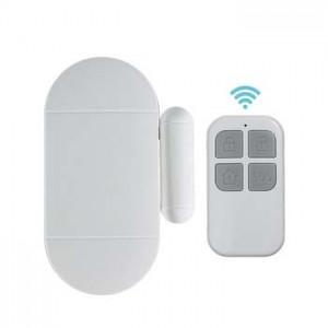 130dB Magnetic Detect Burglar Driveway Intruder Door Open Detector Motion sensor Door Bell Alarm